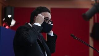 Ταραντίλης στο CNN Greece: Προληπτικά έκλεισε η Αθηνών – Λαμίας