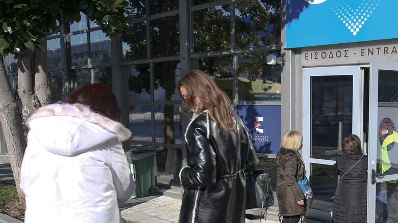 Θεσσαλονίκη: Ξεκίνησαν οι εμβολιασμοί στο μεγαλύτερο εμβολιαστικό κέντρο της χώρας εντός της ΔΕΘ