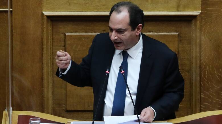 Σπίρτζης στο CNN Greece: Η κακοκαιρία ανέδειξε το επιτελικό μπάχαλο της κυβέρνησης Μητσοτάκη