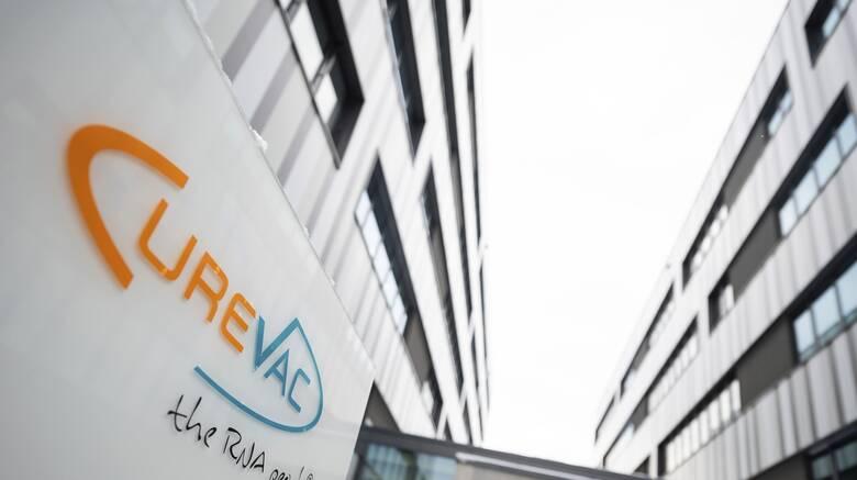 Η Bayer θα παραδώσει τις πρώτες παρτίδες του εμβολίου της CureVac στα τέλη του έτους