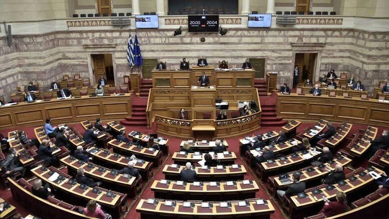 Τροπολογία: Απαλλαγή από την καταβολή μισθωμάτων το Μάρτιο και δημιουργία Family Offices