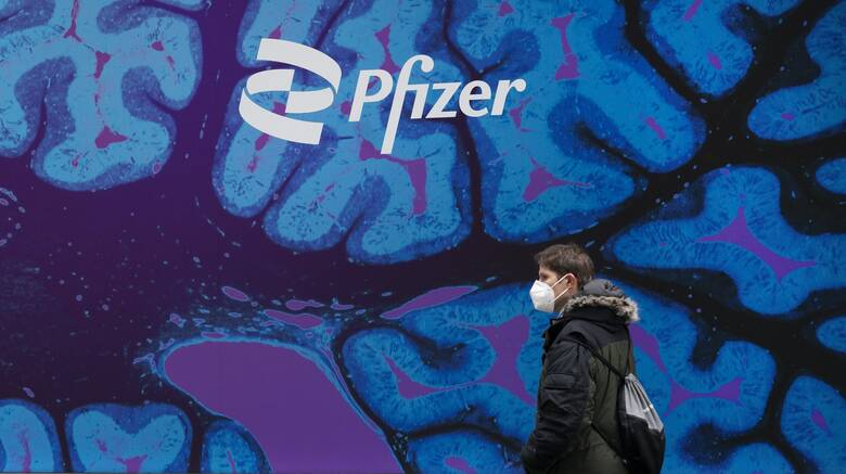 Εμβόλιο Pfizer: Το ίδιο αποτελεσματικό με τις δοκιμές; - Τι δείχνουν τα πρώτα στοιχεία από Ισραήλ