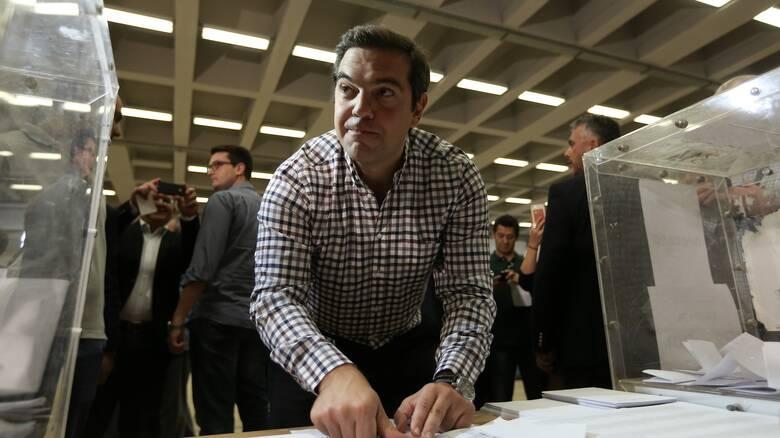 ΣΥΡΙΖΑ: Αντιπαραθέσεις στις νομαρχιακές για τις εγγραφές μελών