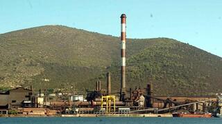 Κακοκαιρία «Μήδεια»: Σημαντικές ζημιές στο εργοστάσιο της ΛΑΡΚΟ