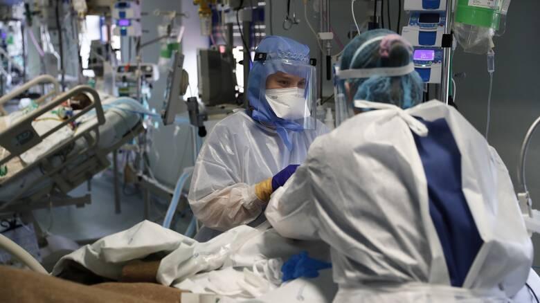 Κορωνοϊός: 1.121 νέα κρούσματα, 309 διασωληνωμένοι, 29 θάνατοι