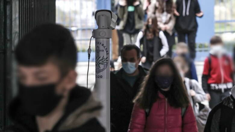 Κακοκαιρία «Μήδεια»: Κλειστά την Τετάρτη τα σχολεία σε Διδυμότειχο, Ορεστιάδα, Σουφλί και Σαμοθράκη
