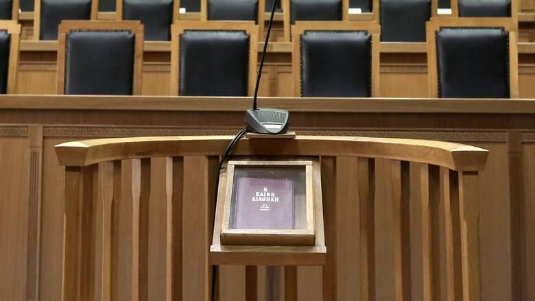 «Μήδεια»: Δεν θα λειτουργήσουν την Τετάρτη τα δικαστήρια στην Αττική - Ποιες υποθέσεις εξαιρούνται