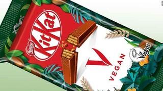 Έρχεται μια νέα KitKat – Χωρίς ένα βασικό συστατικό