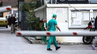 Βασιλακόπουλος: Ο γιατρός στην Κέρκυρα εξετάστηκε και δεν είχε καμία παράλυση
