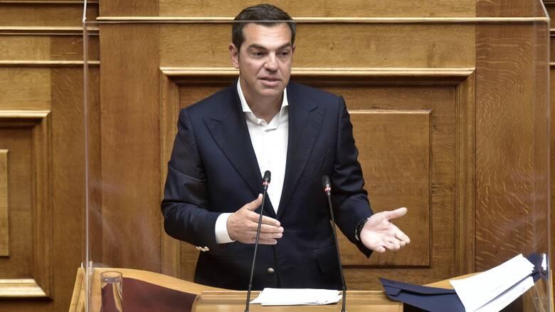 Αποχώρησε ο ΣΥΡΙΖΑ από την ψήφιση του νομοσχεδίου για τα ΜΜΕ