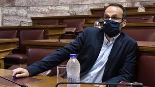 Γκιόκας: Άμεσα μέτρα για τους κατοίκους των δήμων Διονύσου και Ωρωπό