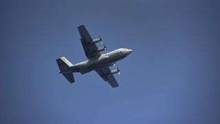 Παναγιωτόπουλος: Eξετάζεται η συντήρηση τριών C-130 από ισραηλινή εταιρία