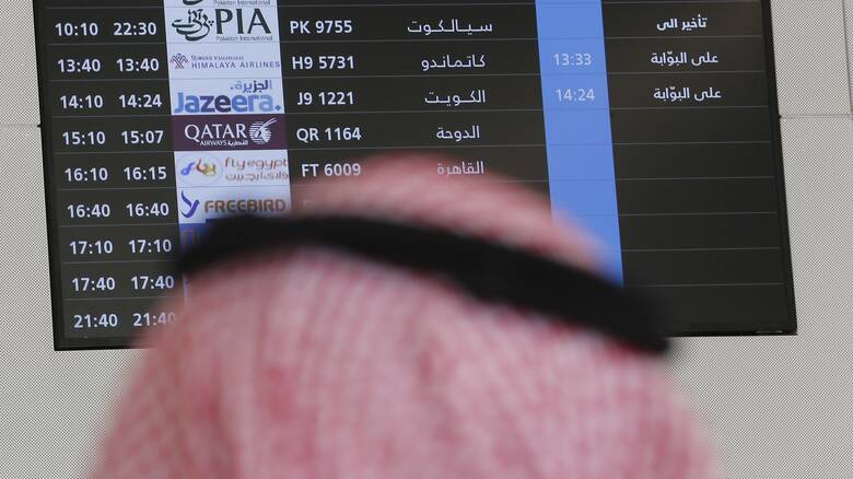 Κορωνοϊός - Μπαχρέιν: Καθιερώνει επίσημα ψηφιακό διαβατήριο εμβολιασμού