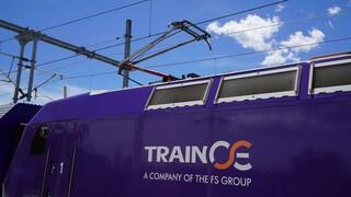 Κακοκαιρία «Μήδεια» - ΤΡΑΙΝΟΣΕ: Επαναλειτουργεί κανονικά ο σιδηρόδρομος
