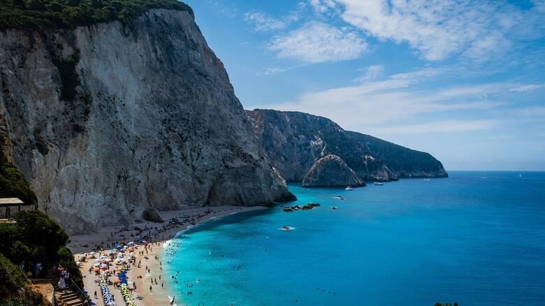 Η Ελλάδα και το 2021 πρώτη στις προτιμήσεις των Αυστριακών για διακοπές