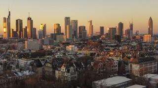 Γερμανία- Kορωνοϊός: Λιγότερο όζον στο βόρειο ημισφαίριο χάρη στα lockdown