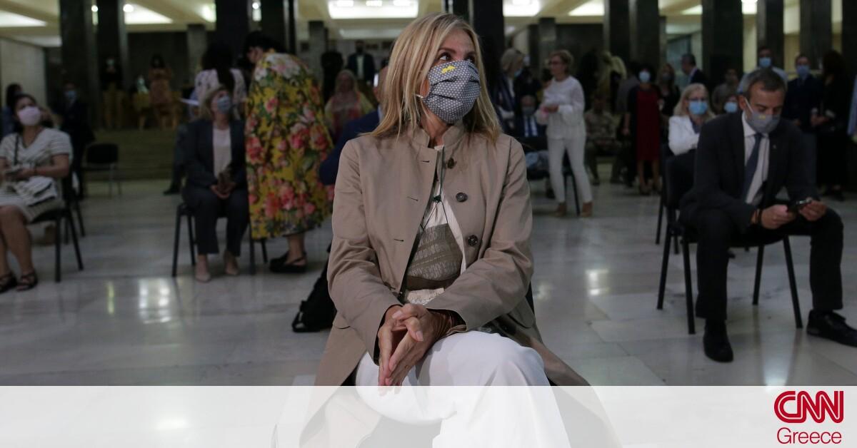 Εμπρηστική επίθεση στην εταιρία που υπήρξε μέτοχος η Μαρέβα Μητσοτάκη