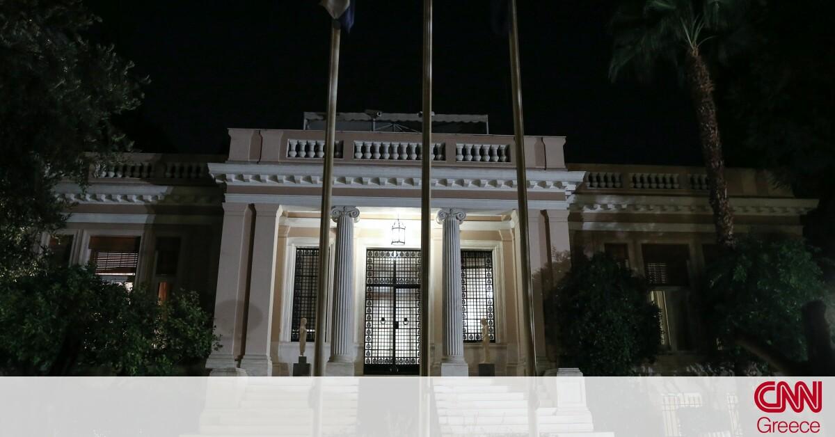 Μαξίμου για επίθεση στην εταιρεία που ήταν μέτοχος η Μαρέβα Μητσοτάκη: «Θρασύδειλοι τραμπούκοι»