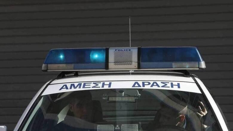 Επίθεση με γκαζάκια σε ΑΤΜ στο Γουδή
