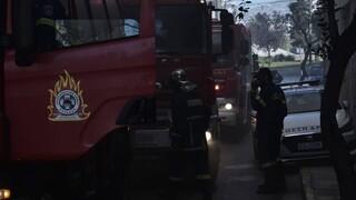 Θεσσαλονίκη: 43χρονος έκαψε την αποθήκη του αδελφού του