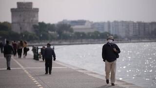 Κορωνοϊός: Συνεχίζει να αυξάνεται το ιικό φορτίο στα λύματα της Θεσσαλονίκης