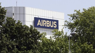 Airbus: Καθαρή ζημιά 1,1 δισ. ευρώ το 2020 εξαιτίας του κορωνοϊού