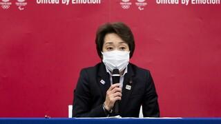 Τόκιο 2020: Νέα πρόεδρος της Οργανωτικής Επιτροπής η υπουργός Χασιμότο