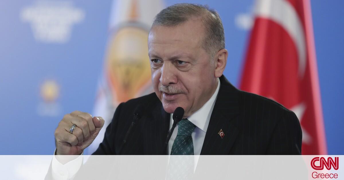 Αγωγή Ερντογάν κατά Κιλιτσντάρογλου: Ζητά 60.000 ευρώ για ηθική βλάβη