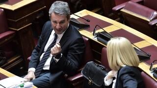 Η Χαριλάου Τρικούπη αντιμετωπίζει με ψυχραιμία τη νέα διαφοροποίηση Λοβέρδου