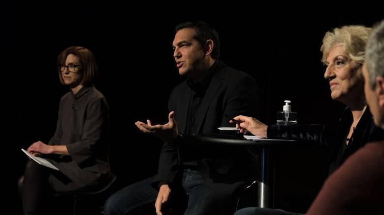 Τσίπρας για Λιγνάδη: Ο Μητσοτάκης έχει ηθική και πολιτική ευθύνη της συγκάλυψης