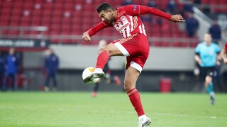 Ολυμπιακός – Αϊντχόφεν 4-2: Νίκη με το βλέμμα στραμμένο στους «16» του Europa League