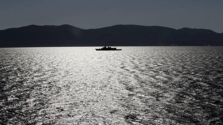 Χωρίς στίγμα στο Αιγαίο το τουρκικό «Τσεσμέ»