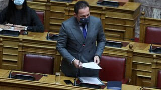 Πέτσας: Νομοθετική πρωτοβουλία για αποσαφήνιση αρμοδιοτήτων μετά το πινγκ πονγκ ευθυνών