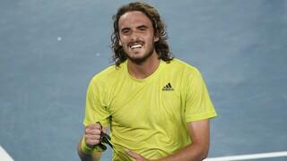 Australian Open: Ξεκίνησε η μάχη για τον τελικό - Τσιτσιπάς εναντίον Μεντβέντεβ