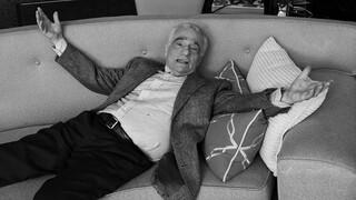 Μάρτιν Σκορσέζε: «Η μαγεία του κινηματογράφου χάνεται - Κινηματογράφο έκανε ο Φελίνι»
