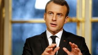 Γαλλία: Αυξήθηκε η δημοτικότητα Μακρόν χάρη στη διαχείριση της πανδημίας