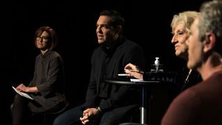 ΣΥΡΙΖΑ: Η υπόθεση Λιγνάδη αποτελεί σκάνδαλο Μητσοτάκη