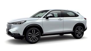 Αυτοκίνητο: Το νέο Honda ΗR-V θα είναι υβριδικό και πιο upper class