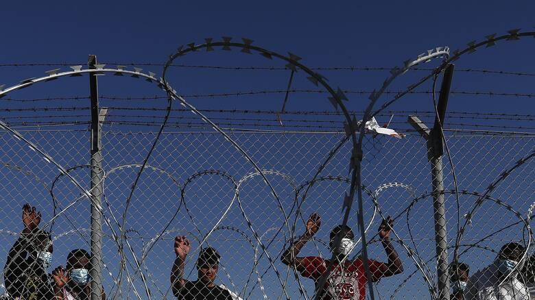 Κύπρος: Η Τουρκία δεν εφαρμόζει κανένα συμφωνηθέν πλαίσιο για τη μετανάστευση
