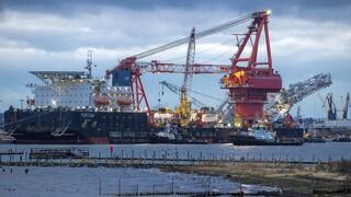Ρωσία προς Μπάιντεν για κυρώσεις: Να επικρατήσει η κοινή λογική στις ΗΠΑ