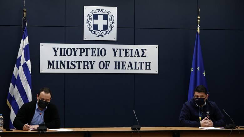 Κορωνοϊός - Χαρδαλιάς: Σκληρό lockdown σε Κάλυμνο και Εύοσμο Θεσσαλονίκης