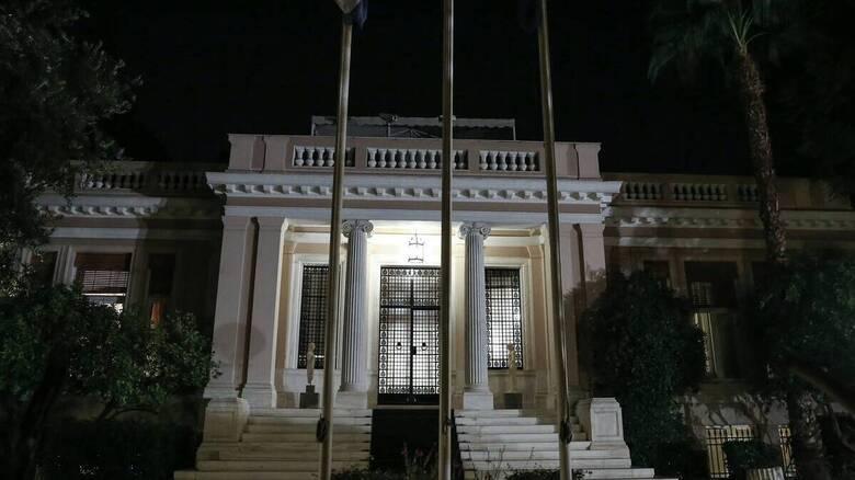 Μαξίμου: Χυδαίο ο κ. Τσίπρας να εκμεταλλεύεται την υπόθεση Λιγνάδη