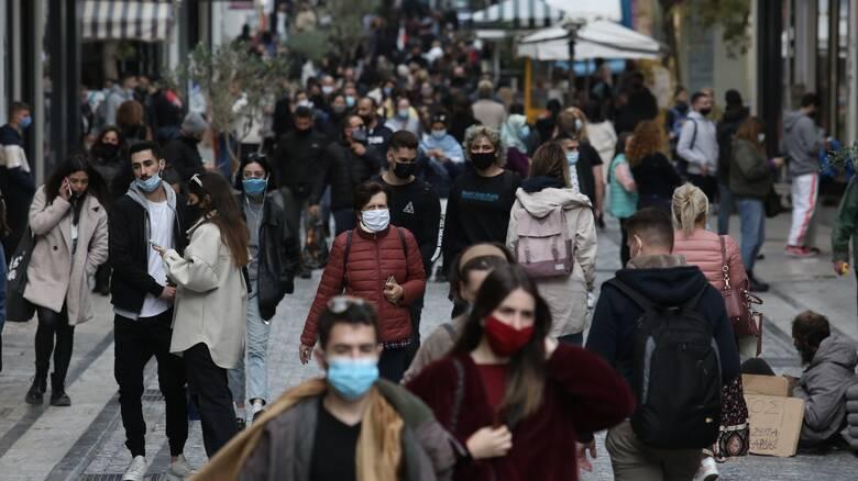 Δημοσκόπηση Alco: Προβάδισμα ΝΔ έναντι ΣΥΡΙΖΑ - Τι απαντούν οι πολίτες για τη «Μήδεια»