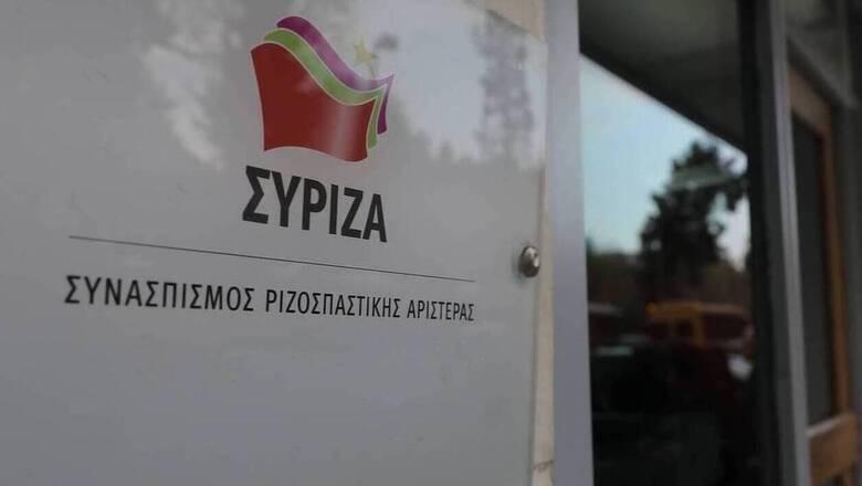 Υπόθεση Λιγνάδη - ΣΥΡΙΖΑ: Να μην υπεκφεύγει ο κ. Μητσοτάκης και να απαντήσει σε πέντε ερωτήματα