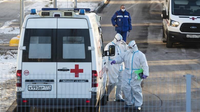Ρωσία: Κατέγραψε το πρώτο περιστατικό ανθρώπινης μόλυνσης με άλλο στέλεχος της γρίπης των πτηνών