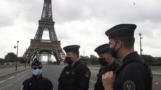 Κορωνοϊός: Νέα μέτρα και τοπικά lockdown τα Σαββατοκύριακα επεξεργάζεται η Γαλλία
