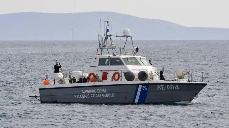 Τραγωδία στην Κεφαλονιά: Νεκρός 23χρονος οδηγός ΙΧ που έπεσε στη θάλασσα