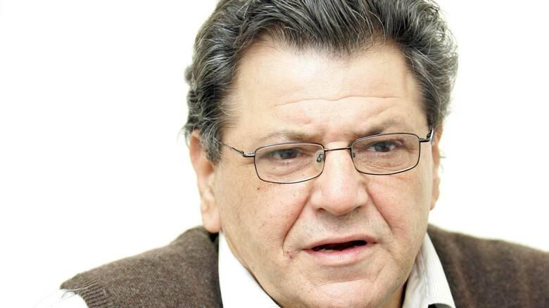 Ξεσπά ο Γιώργος Παρτσαλάκης: Άκουγα και ήξερα, αλλά δεν είχα στοιχεία