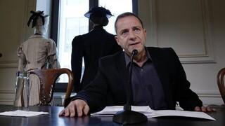 Βαρύ κατηγορητήριο κατά Λιγνάδη - Πώς τον «έδεσαν» οι εισαγγελείς