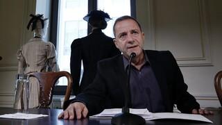 Υπόθεση Λιγνάδη: Είναι η ώρα της Δικαιοσύνης, λέει η κυβέρνηση - Ποιες παρεμβάσεις έρχονται